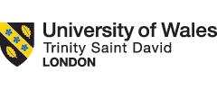 UWTSD London Logo
